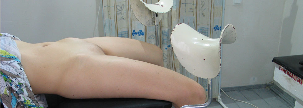 Russian medical fetish porn