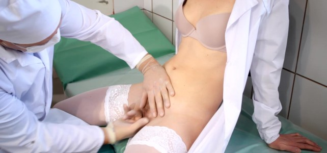 Lustful Nurse (episode 36)