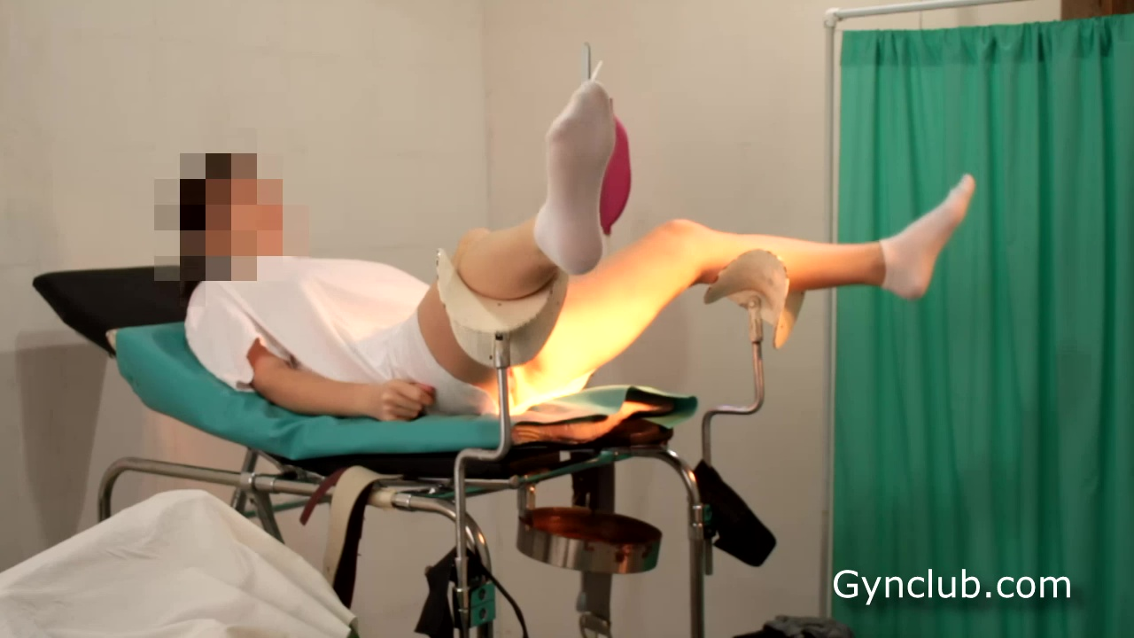 image Medical fetish gyno orgasm research
